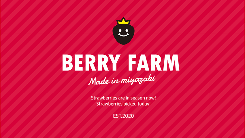 BERRY FARM